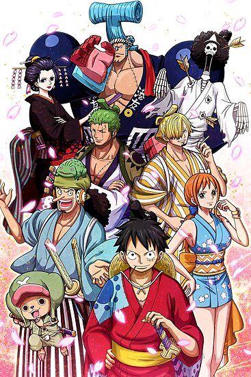 One Piece วันพีช ล่าขุมทรัพโจรสลัด ซีซั่น 20 พากย์ไทย