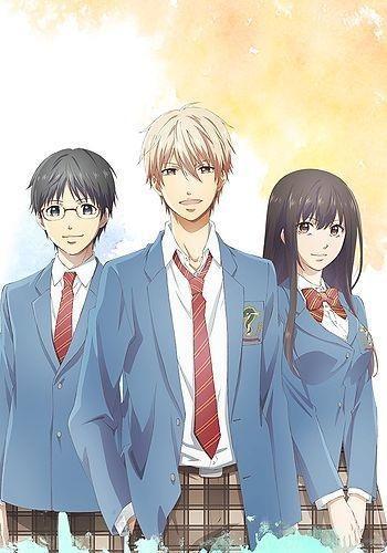 Kono Oto Tomare! 2nd Season ฝากฝันไว้ที่เสียงโคโตะ! ซีซั่น2 พากย์ไทย