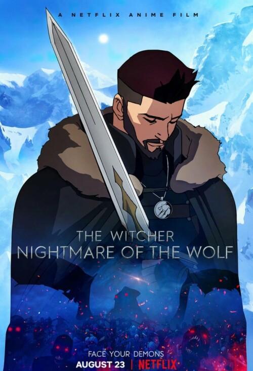 The Witcher Nightmare of the Wolf เดอะ วิทเชอร์ นักล่าจอมอสูร ตำนานหมาป่า พากย์ไทย