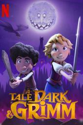 A Tale Dark & Grimm นิทานกริมม์หฤโหด พากย์ไทย
